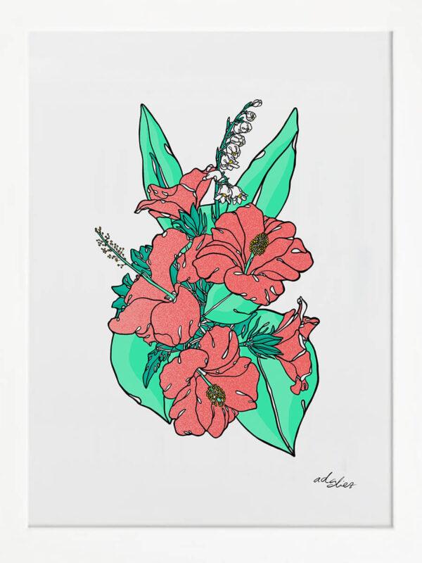 Ada-Diez-AD6-My-Artist-Lab-Editions-enmarcado-en-blanco