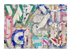 Helga Grollo #HG7 lámina