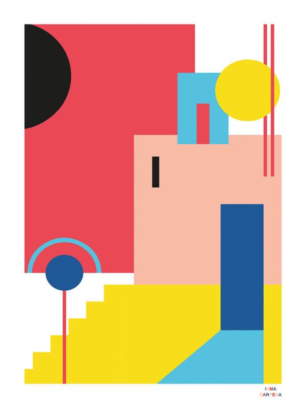 Inma-Carpena-IC1-My-Artist-Lab-Editions-sin-enmarcar
