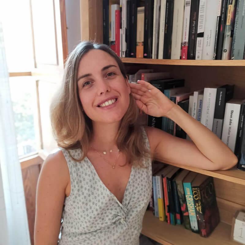 Lorena G. Mateu