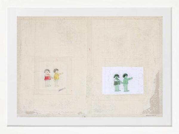María-Aranguren-MA5-My-Artist-Lab-Editions-marco-blanco